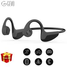 <b>Plextone BX343 Wireless Earphone</b> Bluetooth IPX5 Waterproof ...