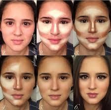 my face favorites step 2