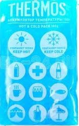 <b>Аккумулятор</b> температуры (холода/тепла) <b>Thermos</b> Gel Pack 150 ...