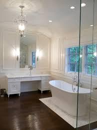 bathroom with pendant lights sparkling modern bathroom lighting with luxury pendant lamp combined w
