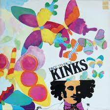 <b>The Kinks</b> - <b>Face</b> To Face (1966, Vinyl) | Discogs