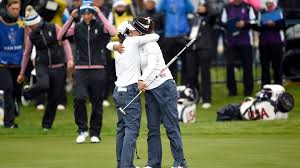 Solheim Cup match recaps: Session-by-session results from ...