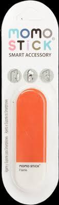 Купить <b>Держатель DIIN Momo</b> Stick EA-C-03 Orange по выгодной ...