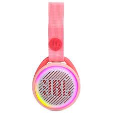 Купить Беспроводная акустика <b>JBL Jr Pop</b> Rose Pink в каталоге ...