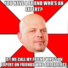 Pawn Stars | Meme Generator via Relatably.com