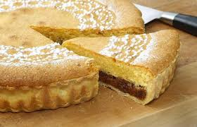 Fig, Apricot and Orange <b>Frangipane</b> Tart – Ruth Pretty Catering