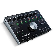 Купить <b>M</b>-<b>Audio M</b>-<b>Track 8X4M</b> с доставкой. Отзывы, обзор, цена ...