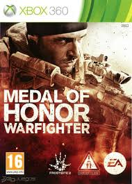 Medal of Honor Warfighter RGH + DLC Xbox 360 Español [Mega+]