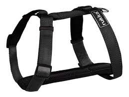 Купить <b>шлейка для собак Rukka</b> обхват 35-60 см черный, цены в ...
