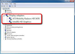 HP Notebook PCs - Overview of Switchable Graphics or <b>Dual</b> GPUs ...