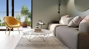 Nordic Inspiration: Modern <b>Scandinavian Living Rooms</b> - YouTube