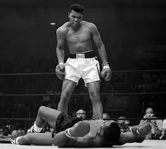 Image result for muhammad ali joe frazier
