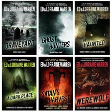 best images about ed and lorraine warren s paranormal book 17 best images about ed and lorraine warren s paranormal book series on lorraine satan and dark places