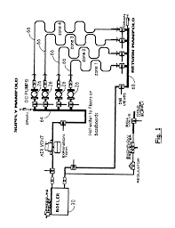 patent us6237855 direct current electrical controls for heating on simple central heating wiring diagram
