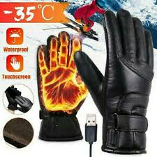 <b>Heated Motorcycle Gloves</b> for sale | eBay