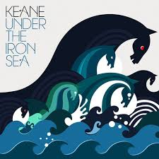 <b>Keane</b> - <b>Under the</b> Iron Sea Lyrics and Tracklist | Genius
