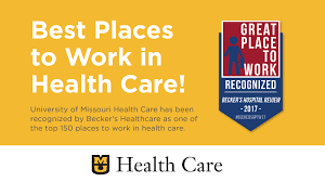 job seeker mu health best places to work in 2017