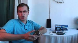 <b>Видеоглазок SITITEK</b> GSM - обзор - YouTube