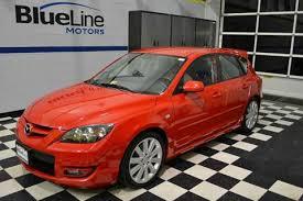 <b>Mazda</b> MAZDASPEED3 For Sale in Winchester, VA - <b>Blue Line</b> Motors