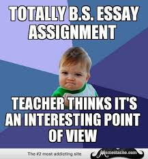 15 Moments Every High School Senior Will Understand - Page 1 ... via Relatably.com