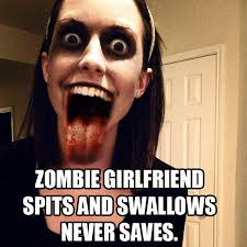 Image - 428600] | Overly Attached Girlfriend | Know Your Meme via Relatably.com