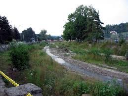 Slănic River