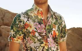 How to <b>Wear</b> the <b>Hawaiian Shirt</b>: The Rebirth of a Classic Vacation ...