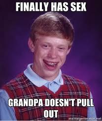 GRANDPA MEMES image memes at relatably.com via Relatably.com