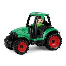 <b>Трактор игрушечный Lena</b> Truckies (1624) - 【Будинок іграшок ...