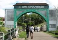 Perguruan Tinggi Agama Islam Negeri (PTAIN