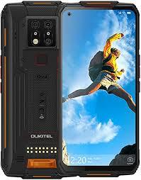 Rugged Smartphone Unlocked, OUKITEL WP7 (2020 ... - Amazon.com