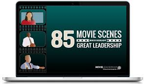 powerful leadership lessons from coach carter 85 movie scenes ebook