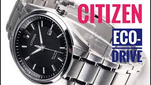 <b>Citizen</b> Eco-Drive AW1240 - титан и солнечная подзарядка ...