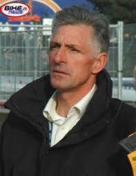Francesco Moser, ai Mondiali junior su pista di Montichiari suo figlio Ignazio ha migliorato il record italiano di categoria nell'inseguimento, ... - francesco-moser-231x300