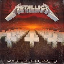<b>Metallica</b> - <b>Master</b> Of Puppets   Releases   Discogs