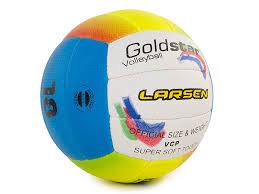 <b>Мяч Larsen Gold</b> Star 220675 | www.fondim27.ru