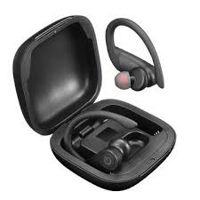 <b>B5 tws</b> true wireless stereo earbuds <b>bluetooth</b> 5.0 ear hook ...
