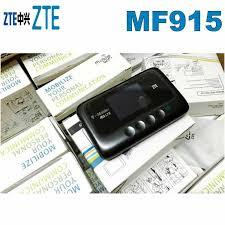 4G LTE Hotspot ZTE Z915 MF915 band2/b4/<b>b12</b>/b17 mobile router ...