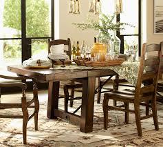Dining Room Table Pottery Barn Nqendercom