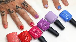<b>CND Shellac</b> | Nauti Nautical Collection <b>Summer</b> 2020 [LIVE ...