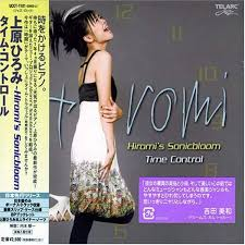 Image result for Hiromi Uehara cd covers