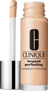 <b>Clinique Beyond Perfecting</b> Foundation + Concealer | Ulta Beauty