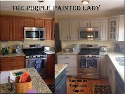 Small Picture How To Spray Paint Kitchen Cabinets HBE Kitchen