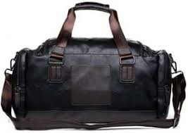 Luxury Style <b>Mens</b> Leather <b>Travel</b> Bag PU Handbags Male <b>Travel</b> ...