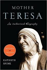 Buy Mother Teresa: An Authorized Biography Book Online at Low ...