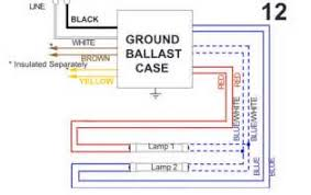 similiar sign ballast wiring diagram keywords allanson 4120 at magnetic sign ballast 20 to 40 feet total length