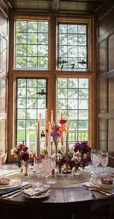 dining room tablescapes std
