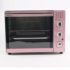 DMWD 33L 4 Layer <b>Multifunctional</b> Electric Oven <b>Home Electric Grill</b> ...
