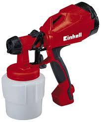 <b>Распылитель краски Einhell TC-SY</b> 400 P 4260005 - купить в ...