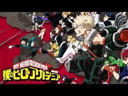 <b>My Hero Academia</b> - Official Opening - YouTube